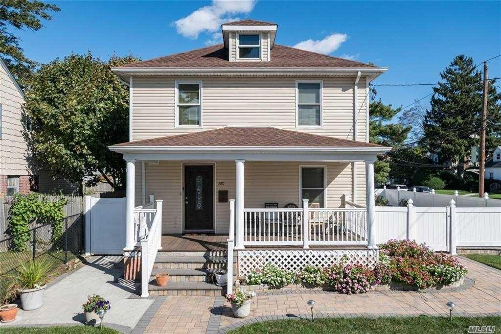 280 Linden Avenue, Westbury, NY 11590 - MLS#: 3260304