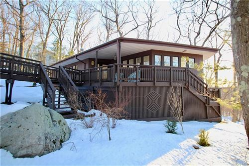 Photo of 66 High Hill Road, Tuxedo Park, NY 10987 (MLS # H6099305)