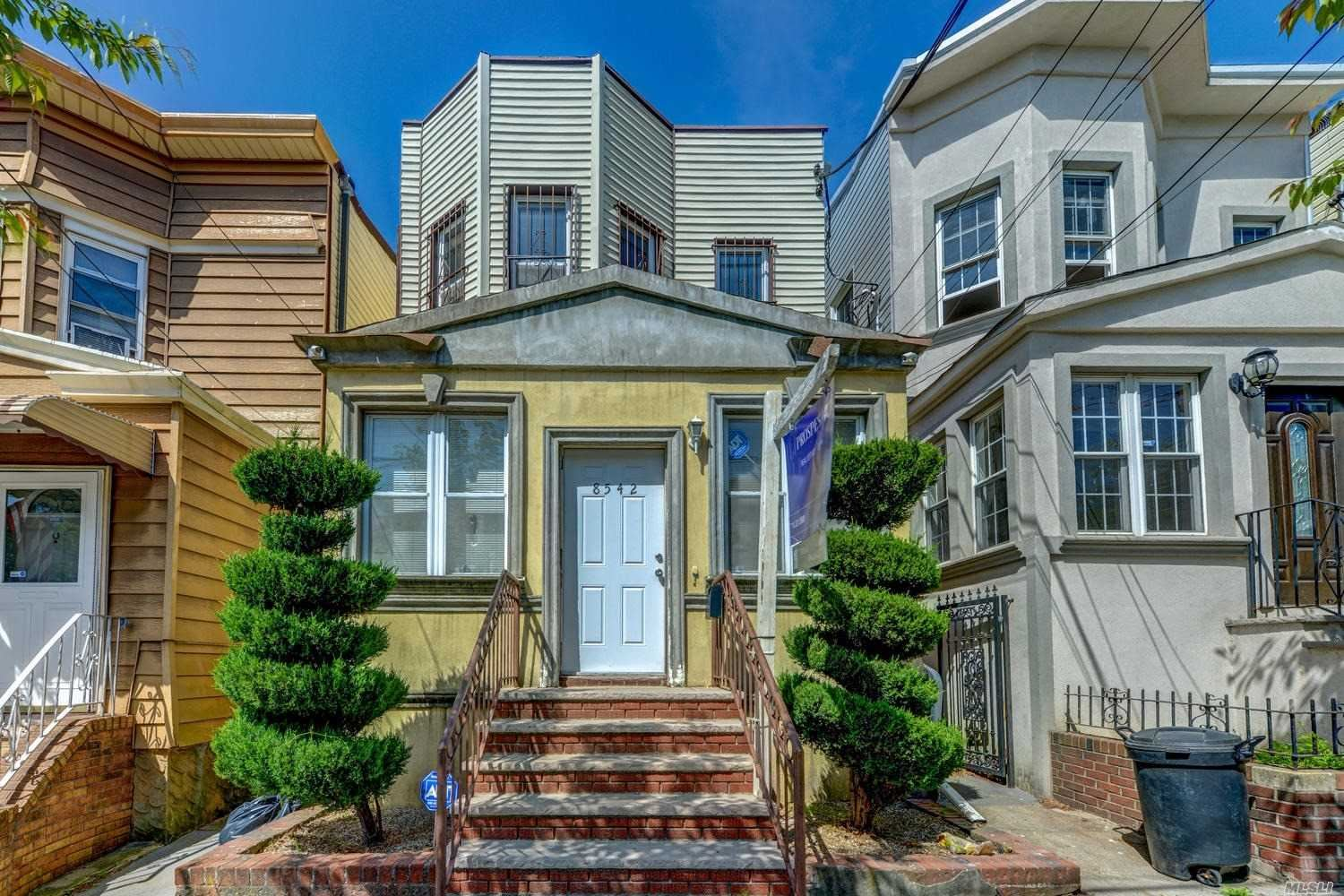 85-42 76th St, Woodhaven, NY 11421 - MLS#: 3211305
