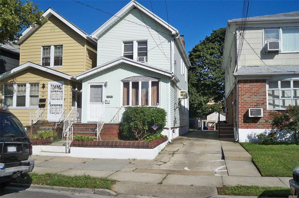 101-47 105th Street, Ozone Park, NY 11416 - MLS#: 3072306
