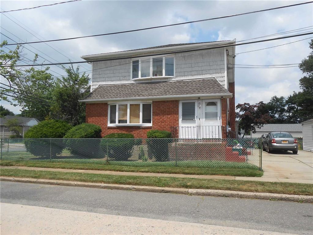 7 Evergreen Avenue, Lynbrook, NY 11563 - MLS#: 3145306