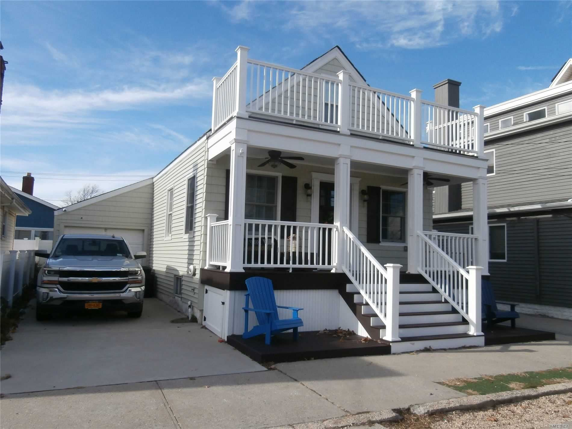 13 Garden City Avenue, Point Lookout, NY 11569 - MLS#: 3182306