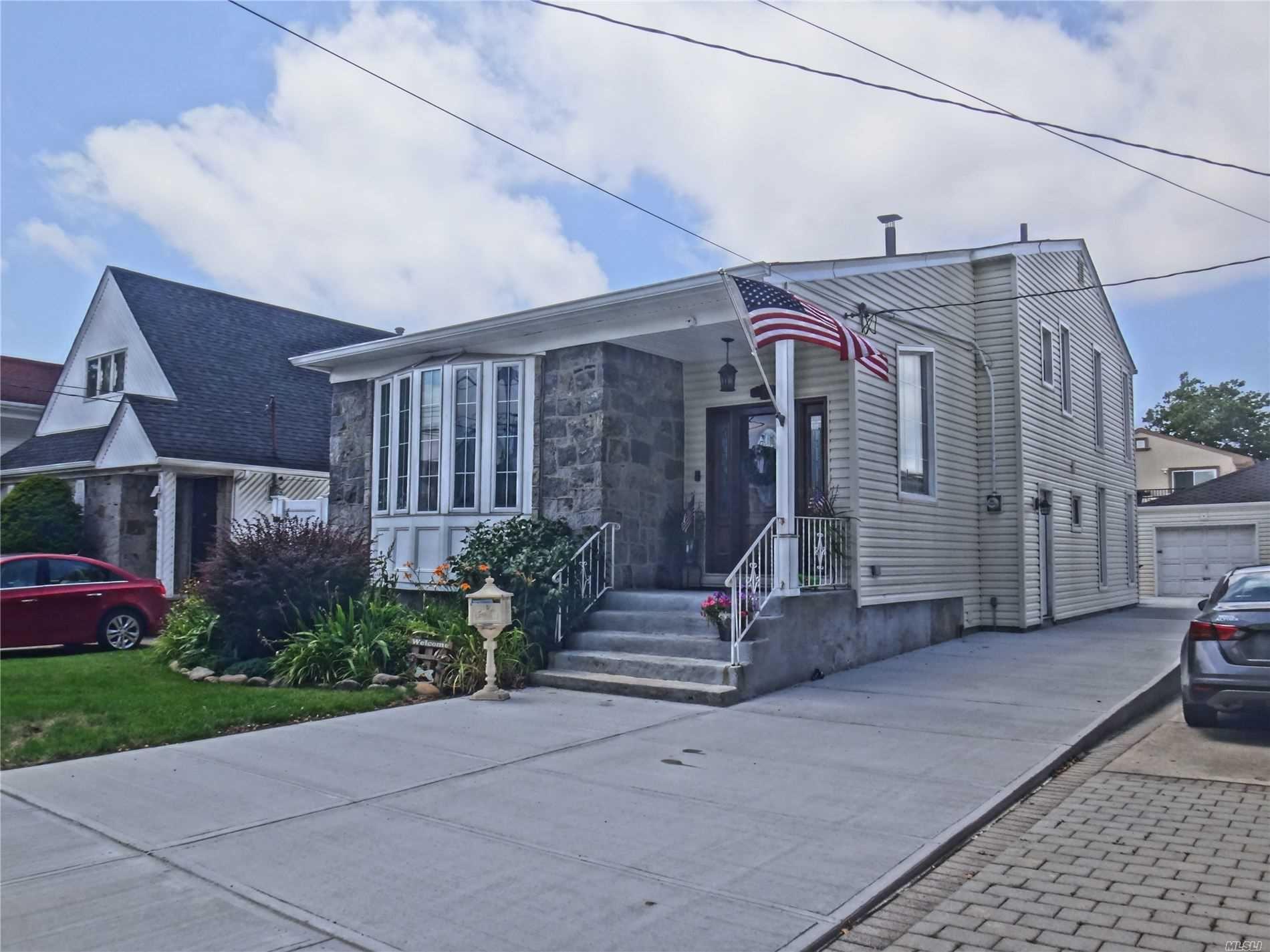 160-36 82nd Street, Howard Beach, NY 11414 - MLS#: 3230306