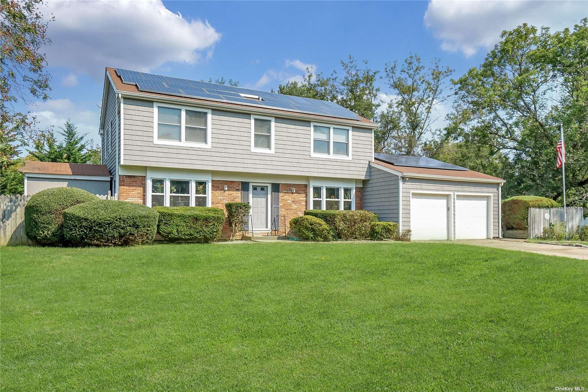 17 Maureen Lane, Stony Brook, NY 11790 - #: 3346306