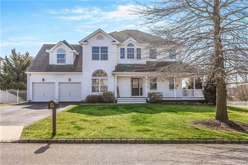 Photo of 2 Independence Way, Miller Place, Ny 11764 (MLS # 3205307)