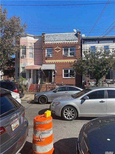 Photo of 123 Autumn Ave, Brooklyn, NY 11208 (MLS # 3281307)