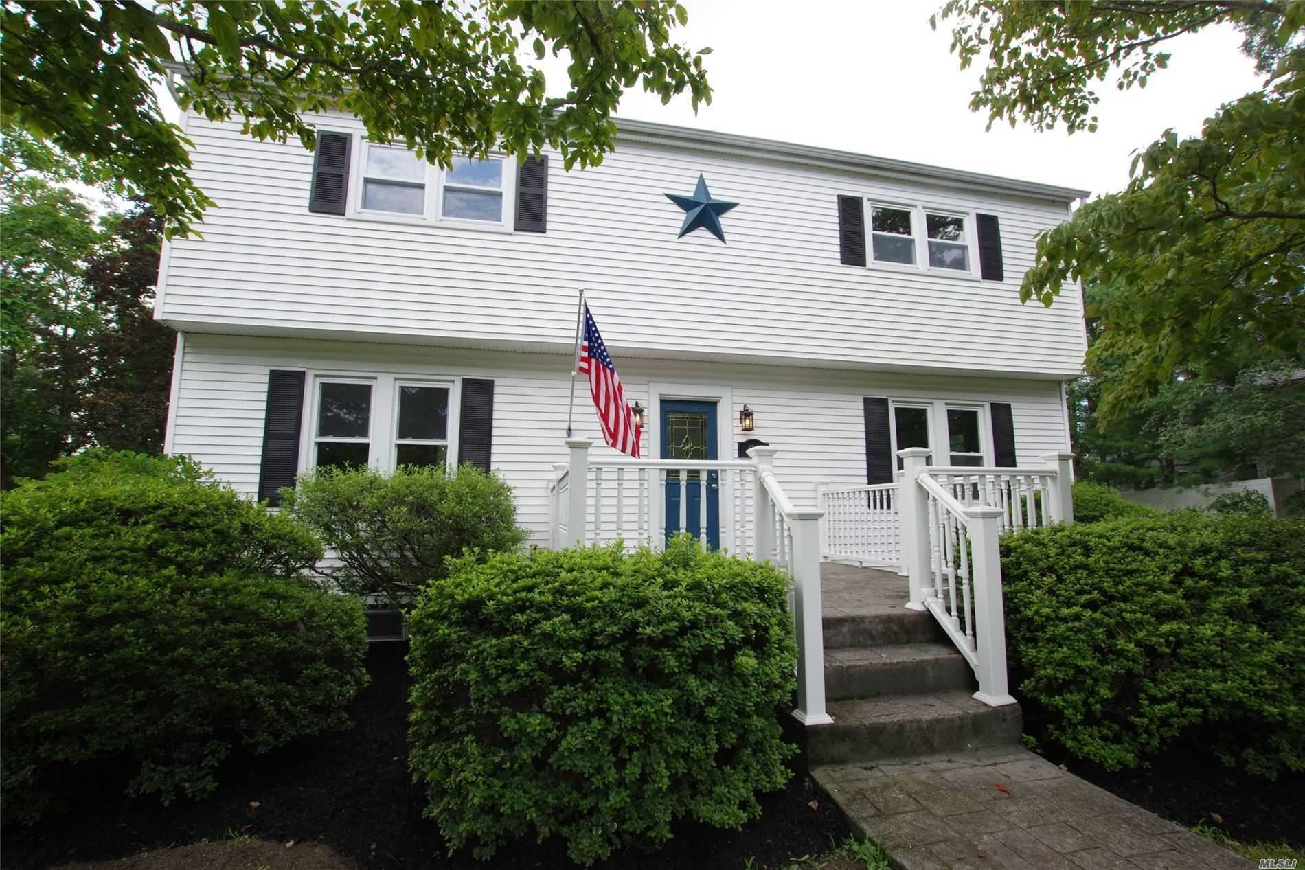 24 Brooks Avenue, Nesconset, NY 11767 - MLS#: 3245307