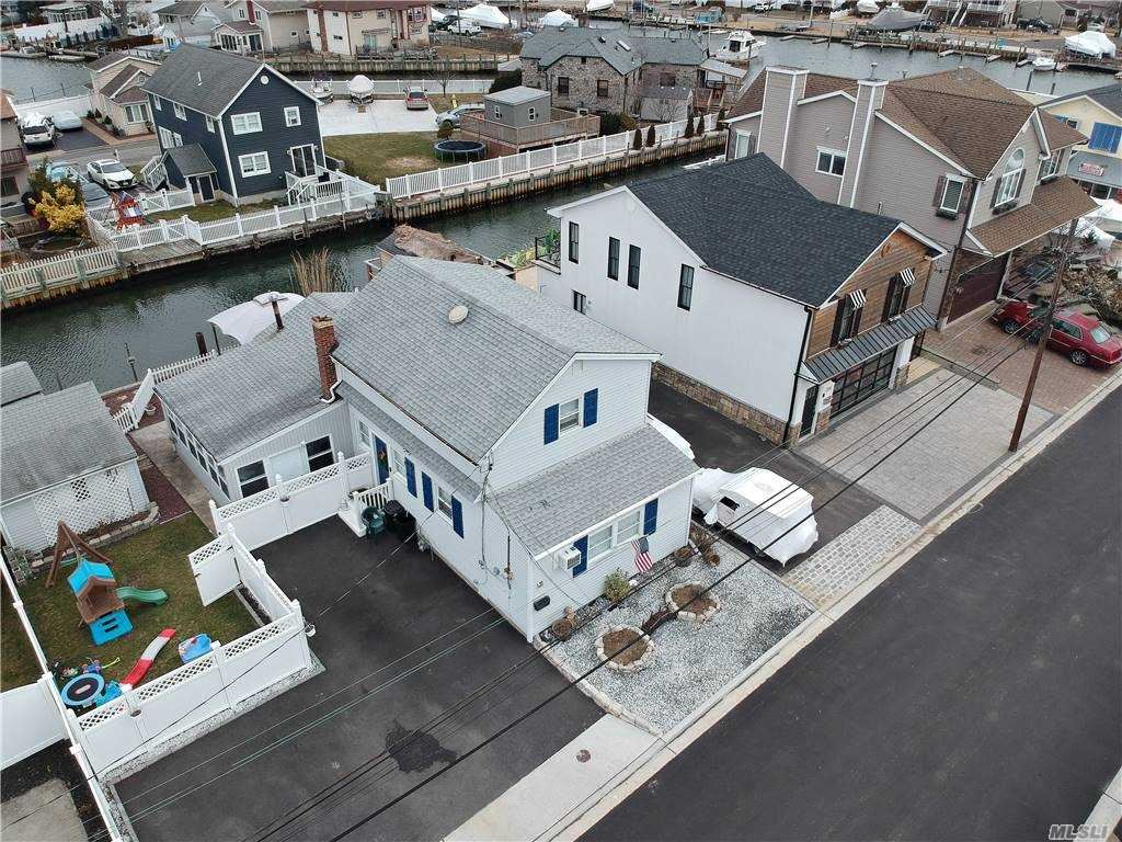 124 Clubhouse Road, Bellmore, NY 11710 - MLS#: 3284307