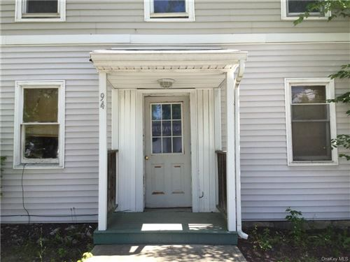 Tiny photo for 94 Sullivan Street, Wurtsboro, NY 12790 (MLS # H6046308)