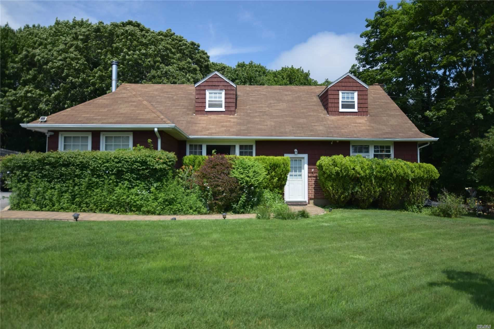 15 Woodland Avenue, Brookhaven, NY 11719 - MLS#: 3188308