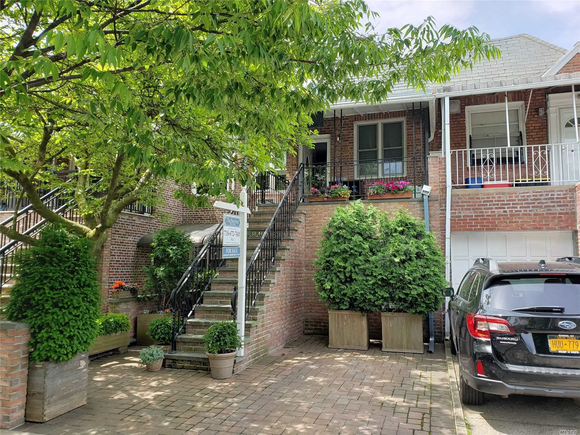 58-44 81st Street, Middle Village, NY 11379 - MLS#: 3205308