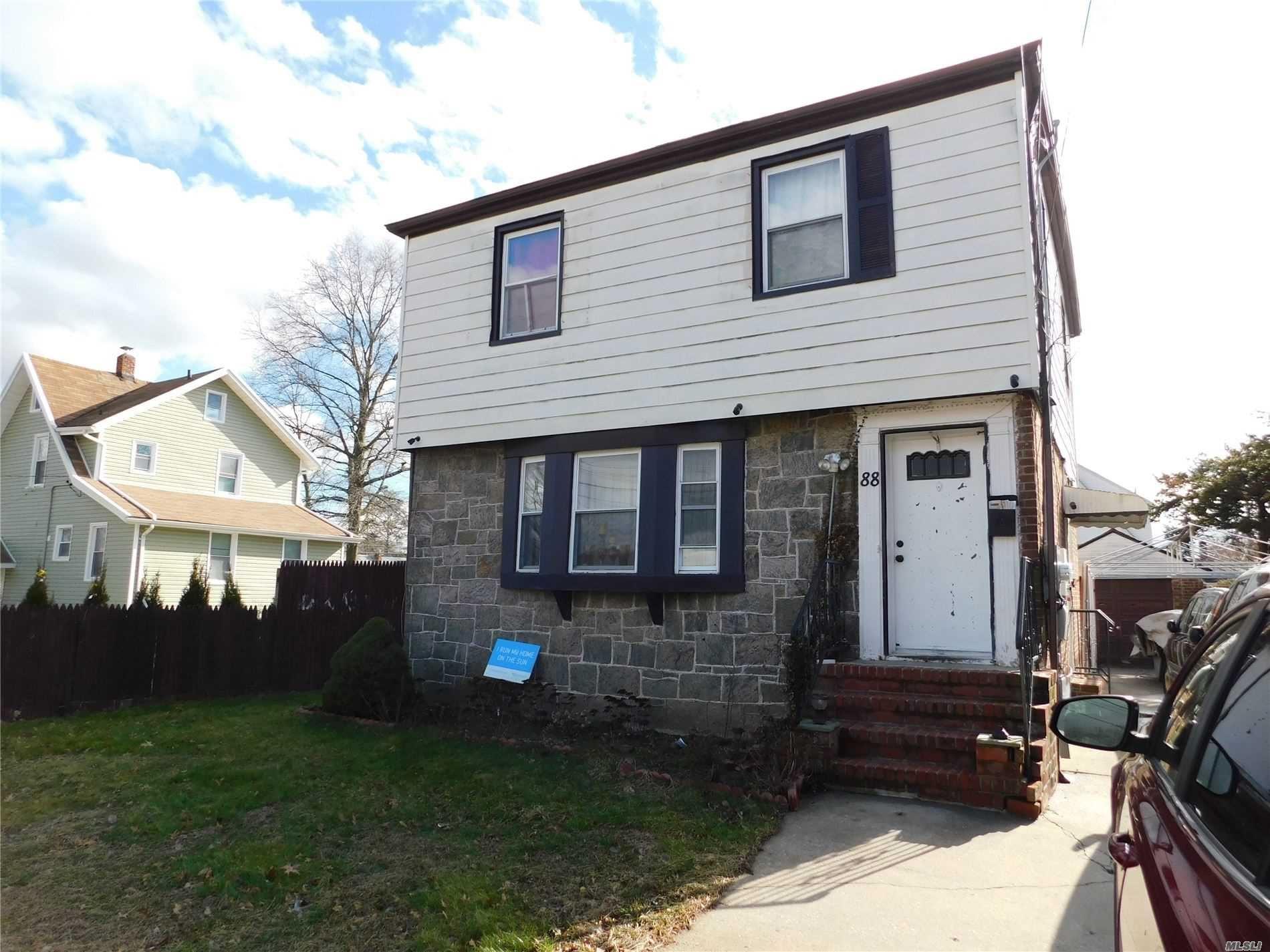 88 Windsor Pkwy, Hempstead, NY 11550 - MLS#: 3232308