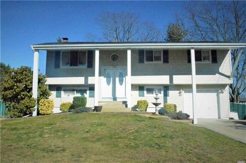 Photo of 5 Fiesta Drive, Centereach, Ny 11720 (MLS # 3208309)