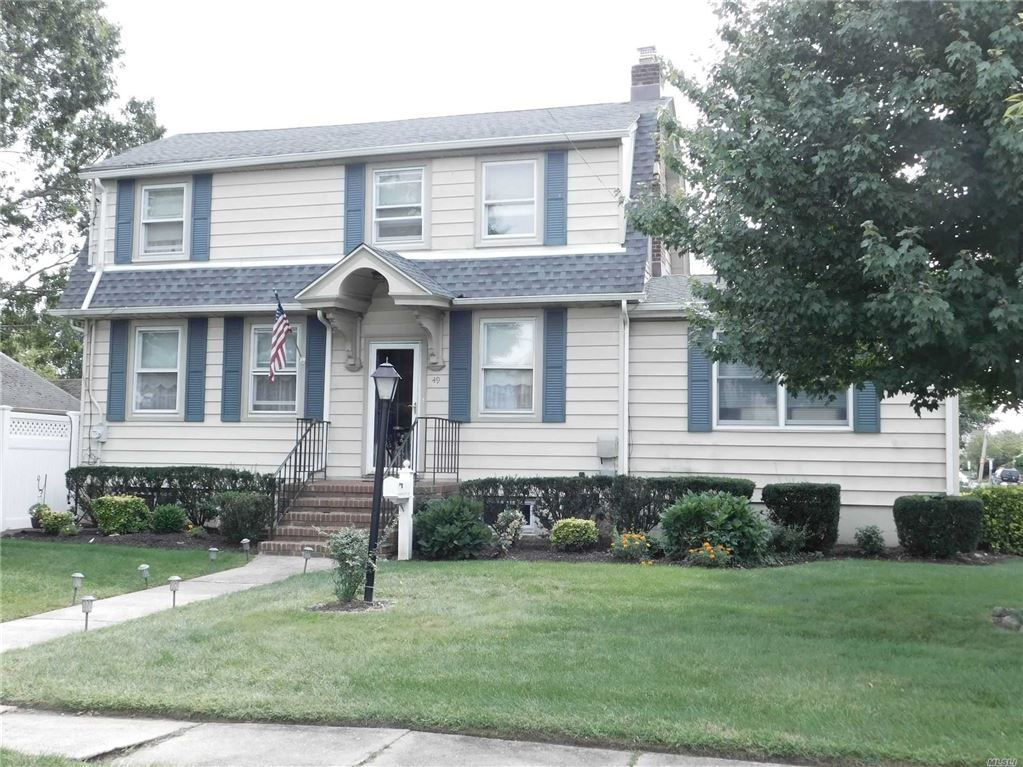 49 Franklin Street, East Rockaway, NY 11518 - MLS#: 3162309