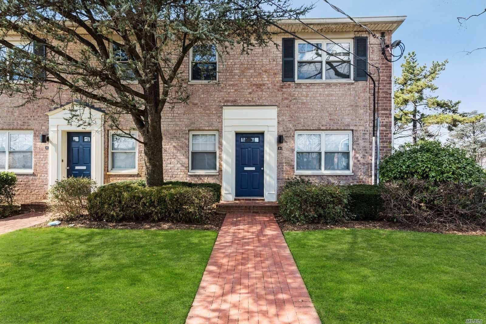2 S Forest Avenue #2B, Rockville Centre, NY 11570 - MLS#: 3205309
