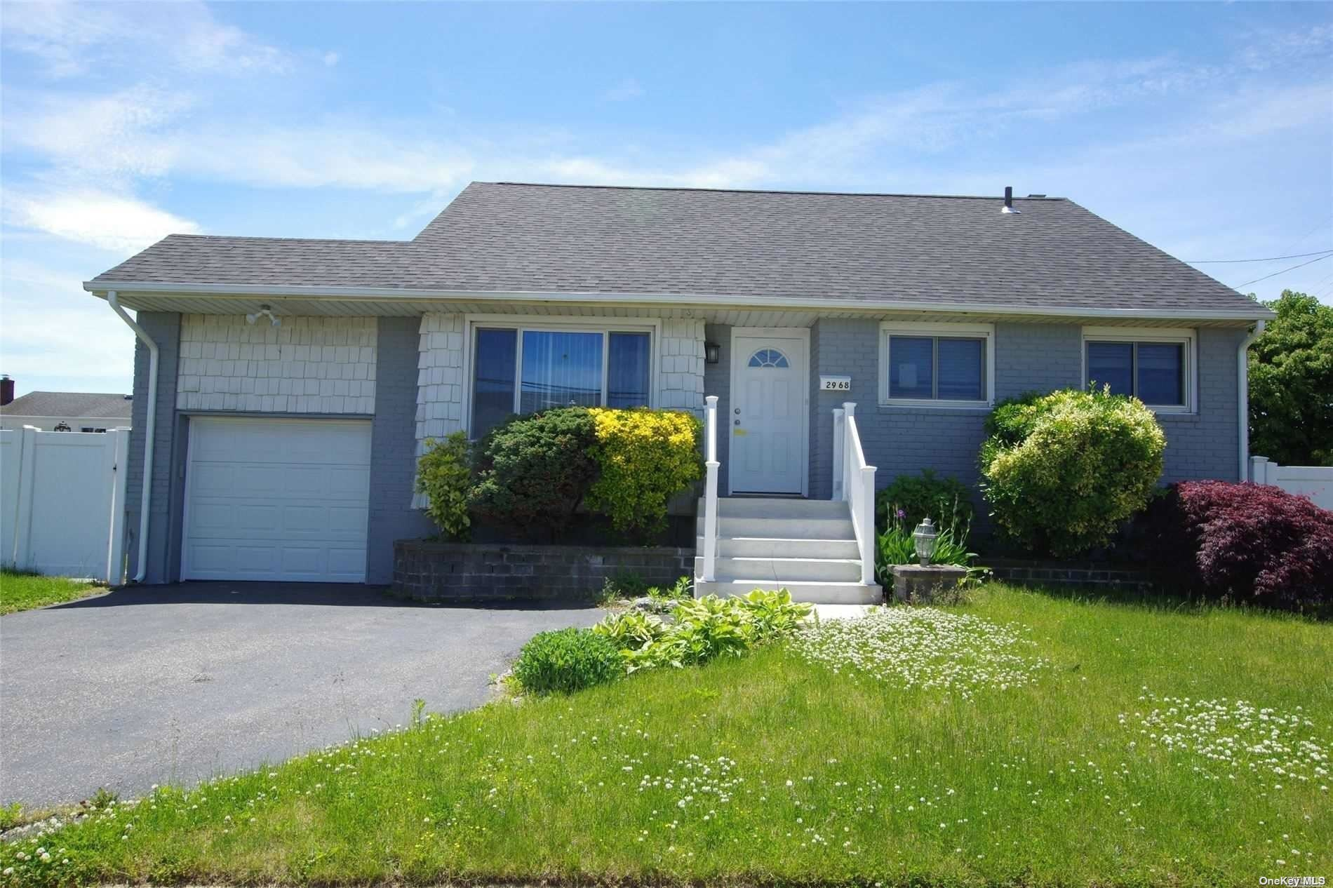 2968 Brentwood Court, Wantagh, NY 11793 - MLS#: 3300309