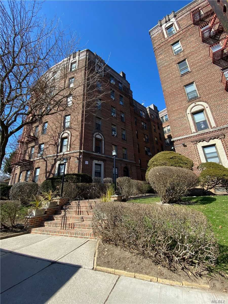 115-25 84 Avenue #6K, Kew Gardens, NY 11415 - MLS#: 3202310