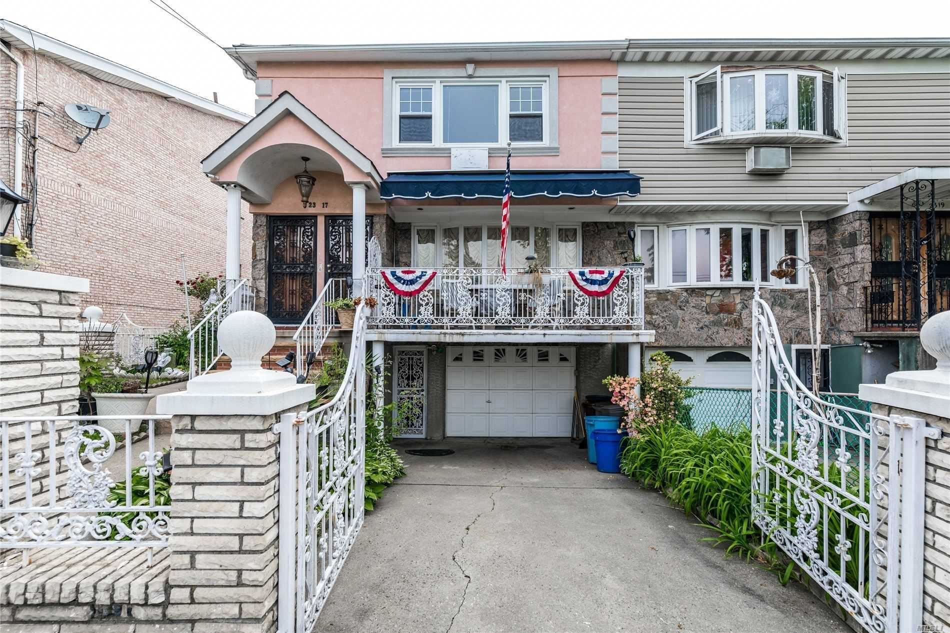 2317 120 Street, College Point, NY 11356 - MLS#: 3219310