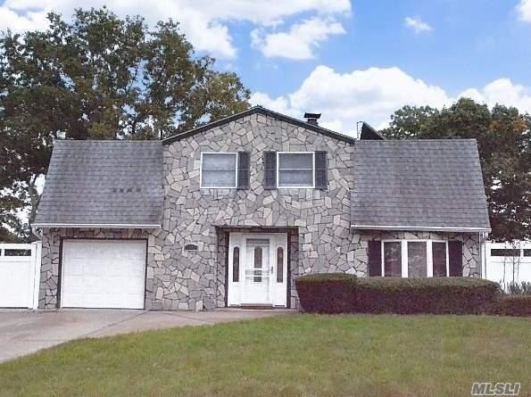 43 College Hills Drive, Farmingville, NY 11738 - MLS#: 3279310