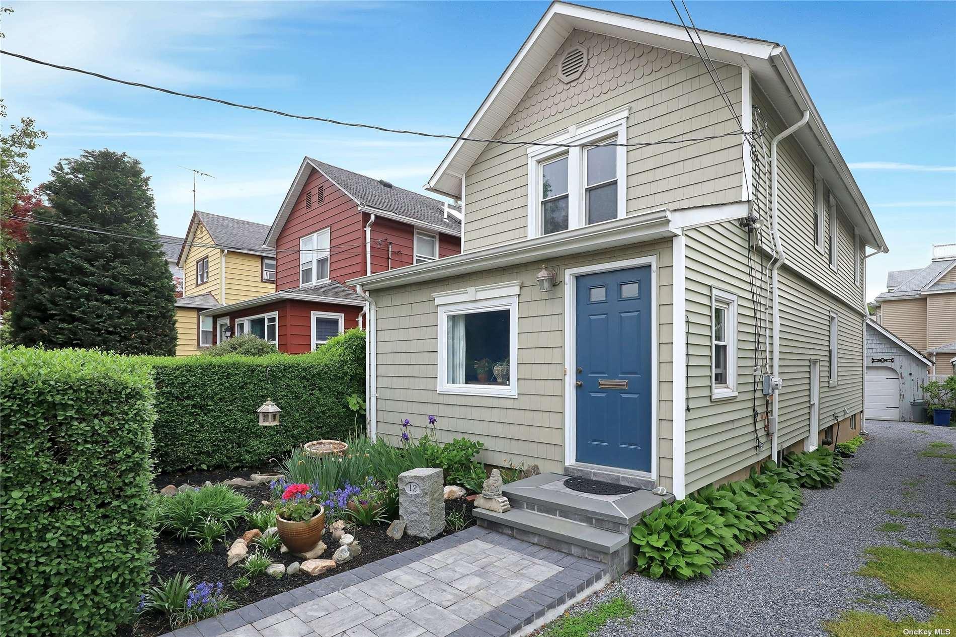 12 Evergreen Avenue, Port Washington, NY 11050 - MLS#: 3310310