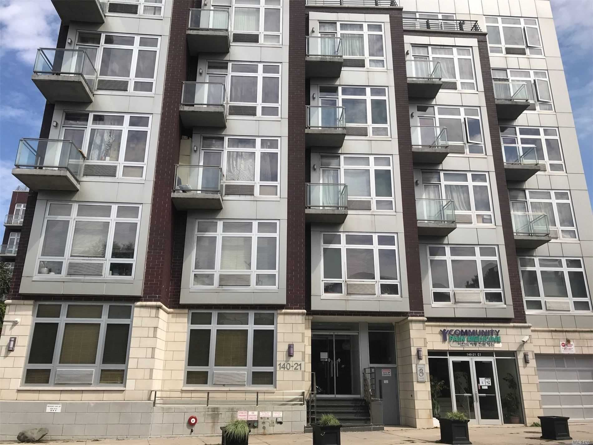 140-21 32nd Avenue #5GN, Flushing, NY 11354 - MLS#: 3243311