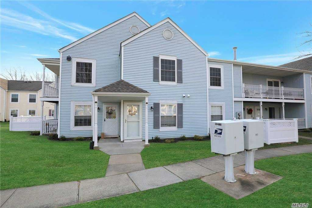 106 Fairview Circle, Middle Island, NY 11953 - MLS#: 3281311