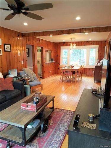 Tiny photo for 104 W James Avenue, Smallwood, NY 12778 (MLS # H6088312)