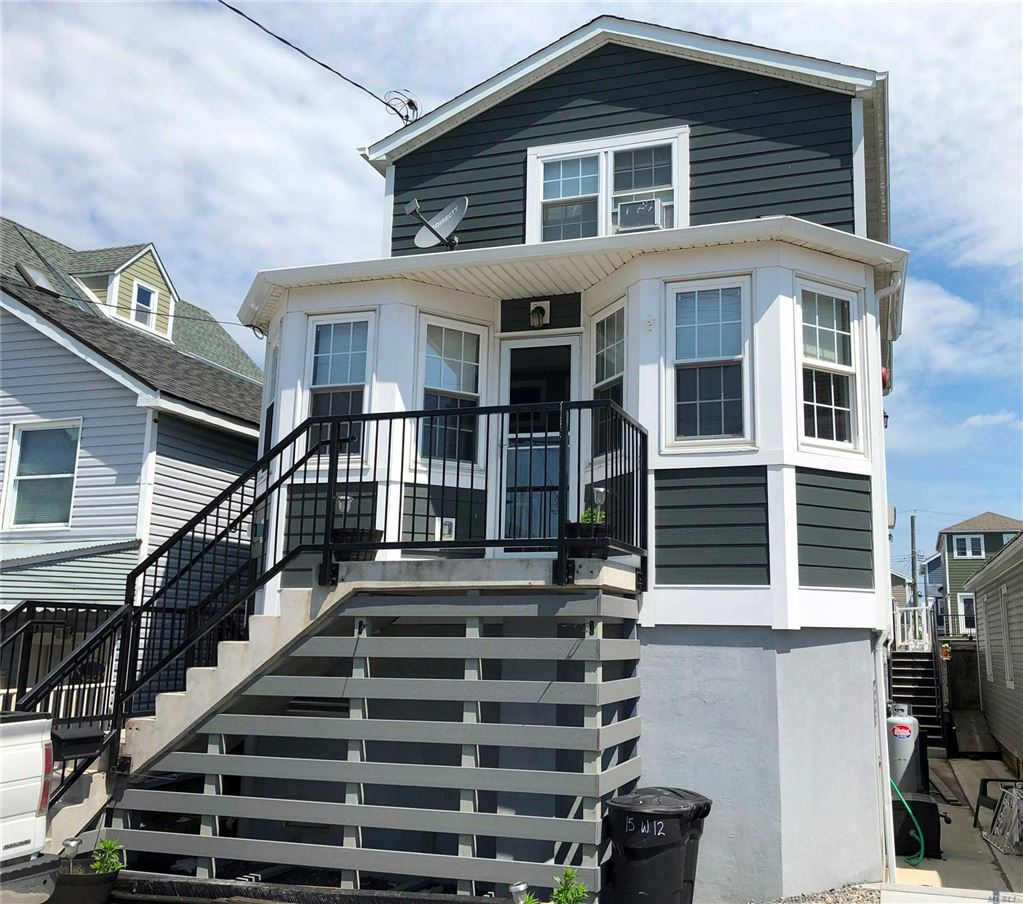 15 W 12th Road, Far Rockaway, NY 11693 - MLS#: 3130312