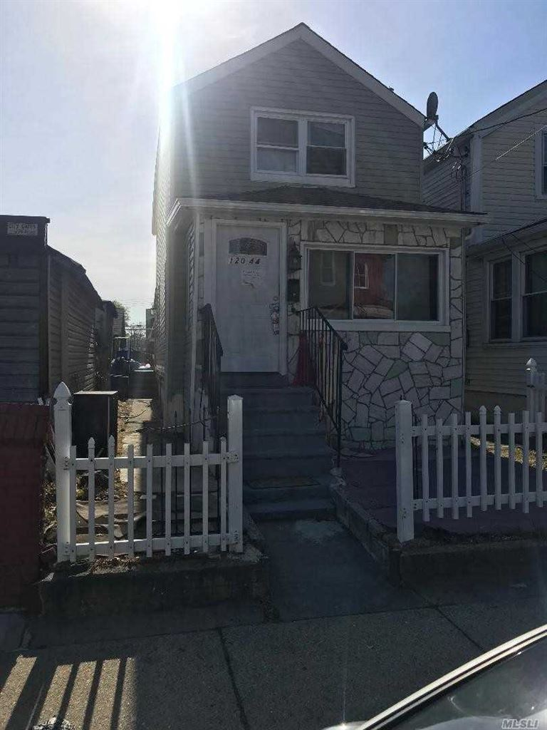 120-44 142nd Place, Jamaica, NY 11436 - MLS#: 3136312