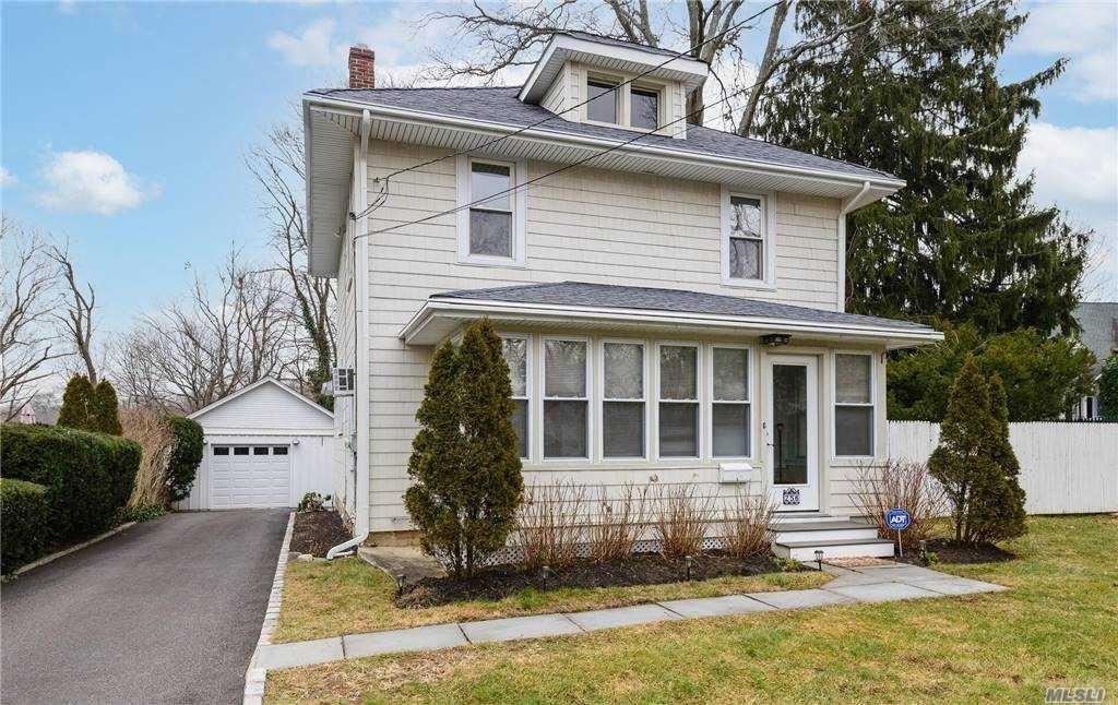 256 Nassau Road, Huntington, NY 11743 - MLS#: 3279312