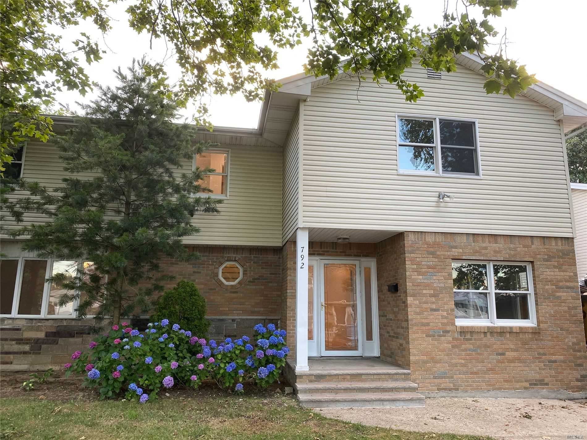 792 Maple Pl, W. Hempstead, NY 11552 - MLS#: 3197313