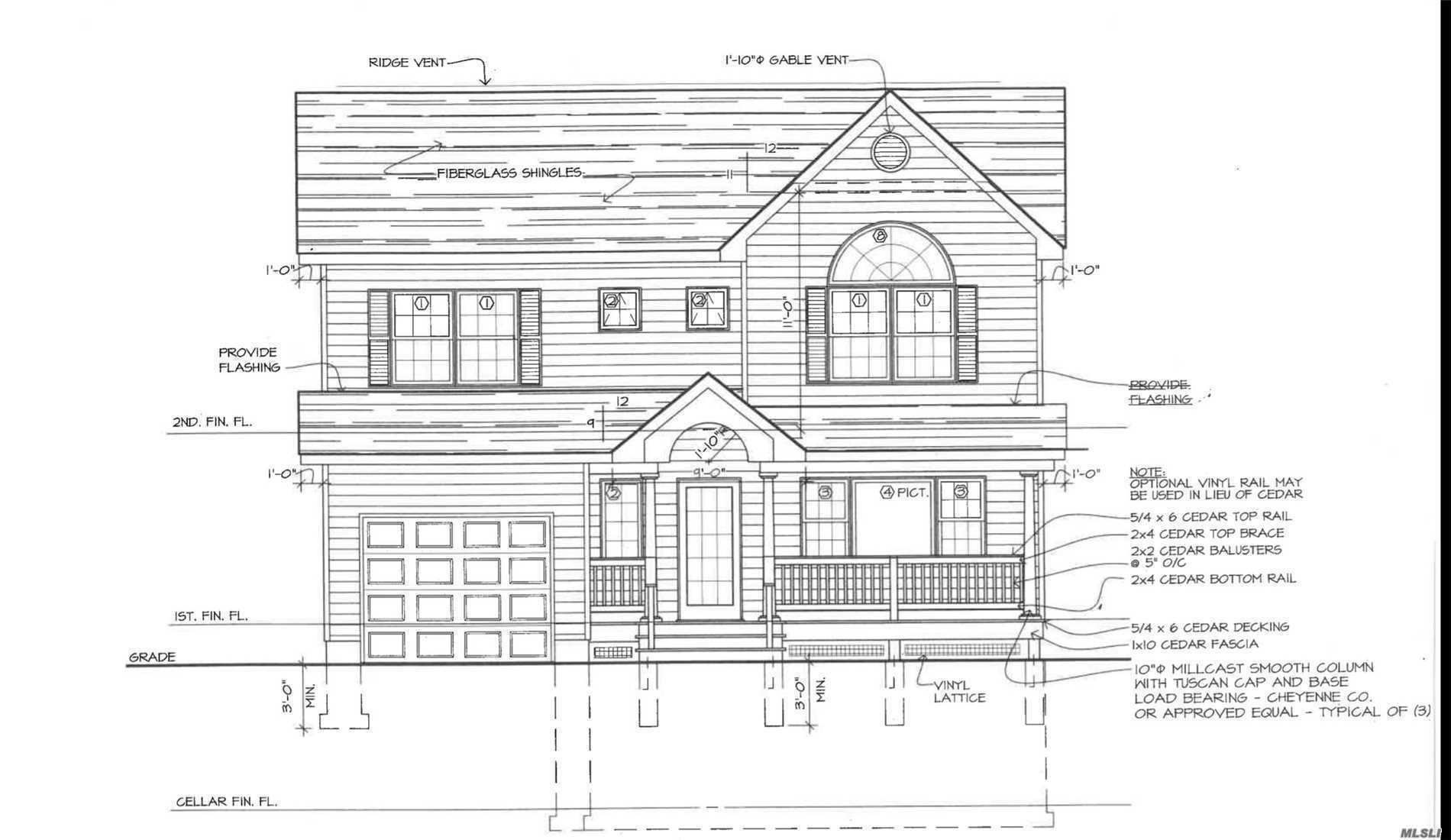 140 Lot A W Clearwater Road, Lindenhurst, NY 11757 - MLS#: 3202313