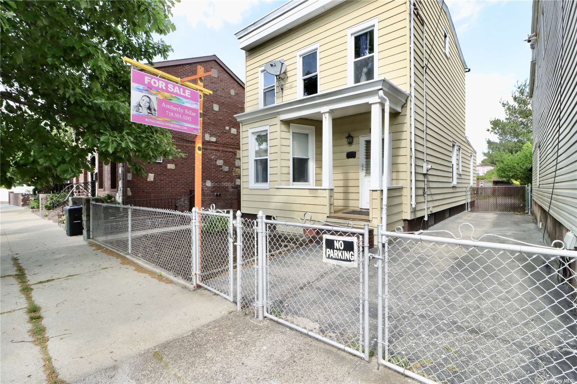66-23 79th Street, Middle Village, NY 11379 - MLS#: 3317313