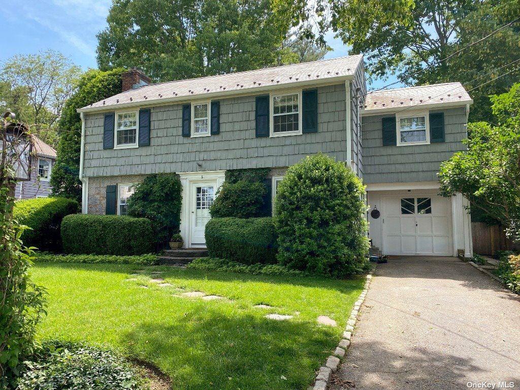 1 Willard Place, Glen Head, NY 11545 - MLS#: 3321313