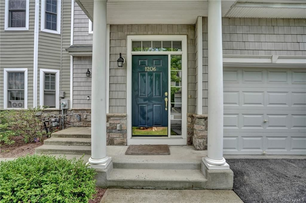 1206 Half Moon Bay Drive #1206, Croton On Hudson, NY 10520 - MLS#: H6045313