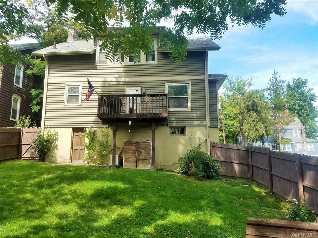 Photo of 3 Mills Avenue, Middletown, NY 10940 (MLS # H6087313)