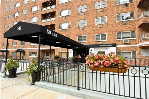 Photo of 80 E Hartsdale Avenue #308, Hartsdale, NY 10530 (MLS # H6089314)
