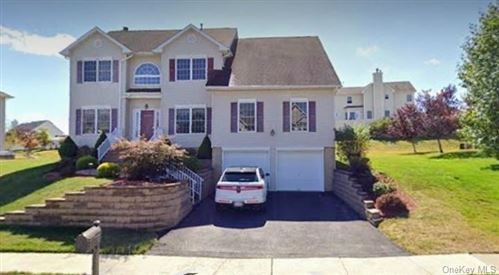Photo of 3035 Molly Pitcher Drive, New Windsor, NY 12553 (MLS # H6150314)