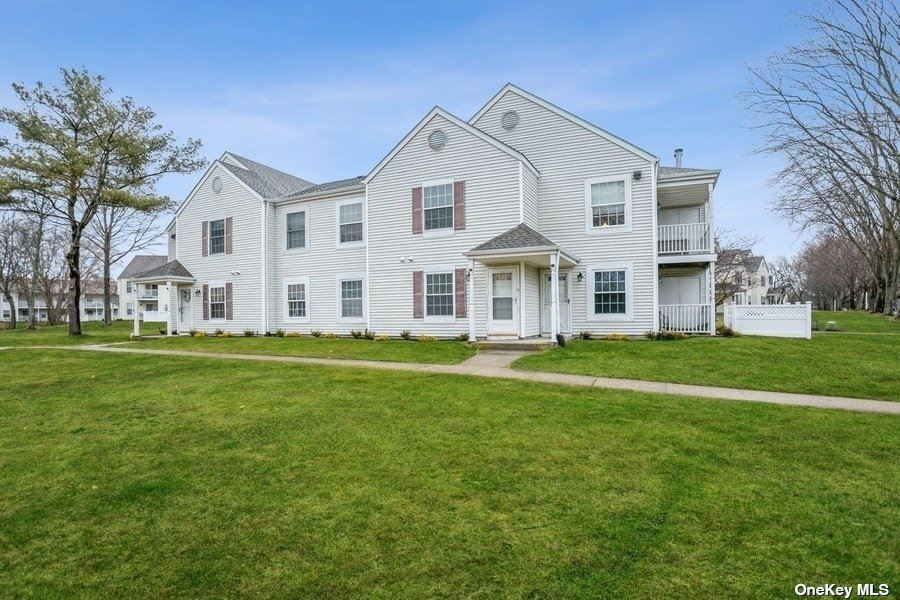117 Fairview Circle, Middle Island, NY 11953 - MLS#: 3296314