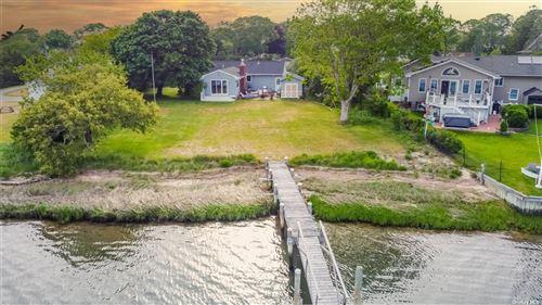 Photo of 35 Nautilus Drive, Hampton Bays, NY 11946 (MLS # 3351315)