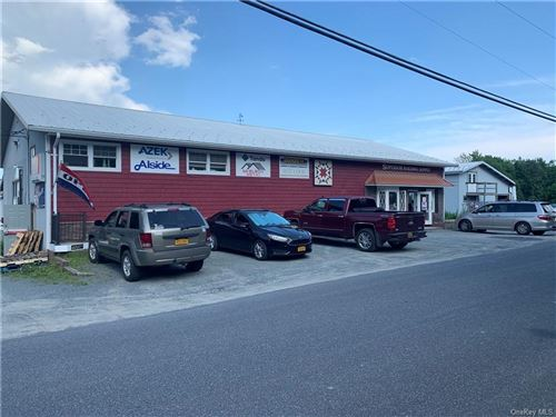 Tiny photo for 7 Mutton Hill Road, Neversink, NY 12765 (MLS # H6051315)
