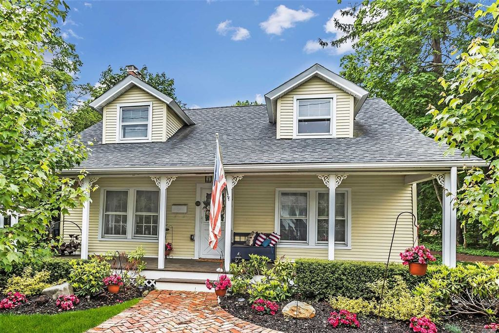 206 S Country Road, Patchogue, NY 11772 - MLS#: 3133315