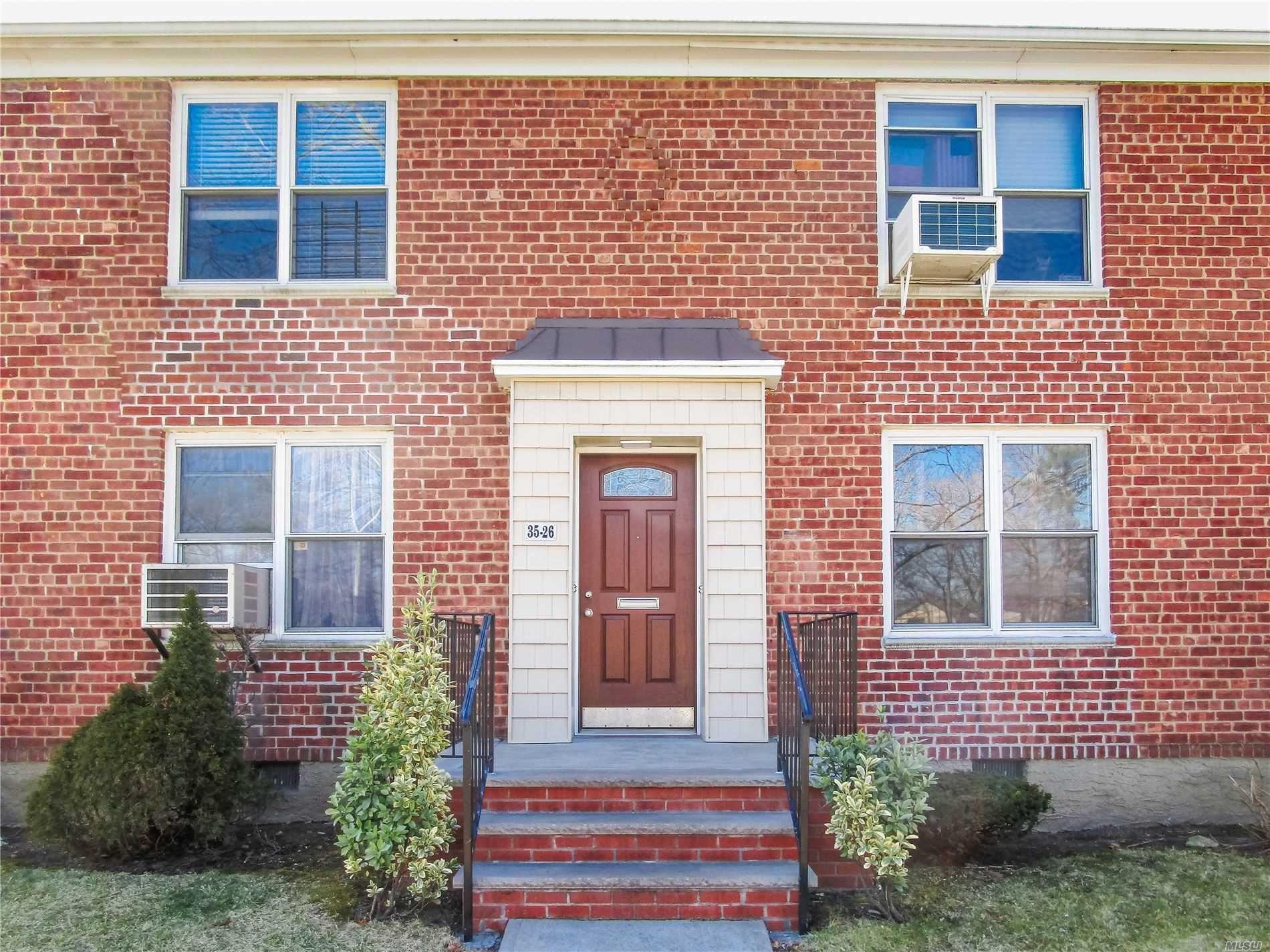 35-26 206th Street #Upper, Bayside, NY 11361 - MLS#: 3204315
