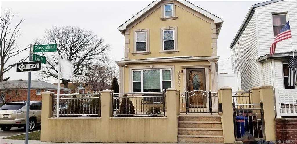 15601 Cross Island Parkway, Whitestone, NY 11357 - MLS#: 3288315