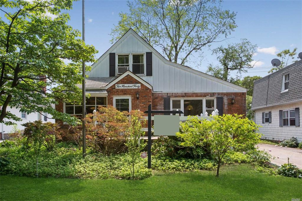 240 Floral Parkway, Floral Park, NY 11001 - MLS#: 3134316