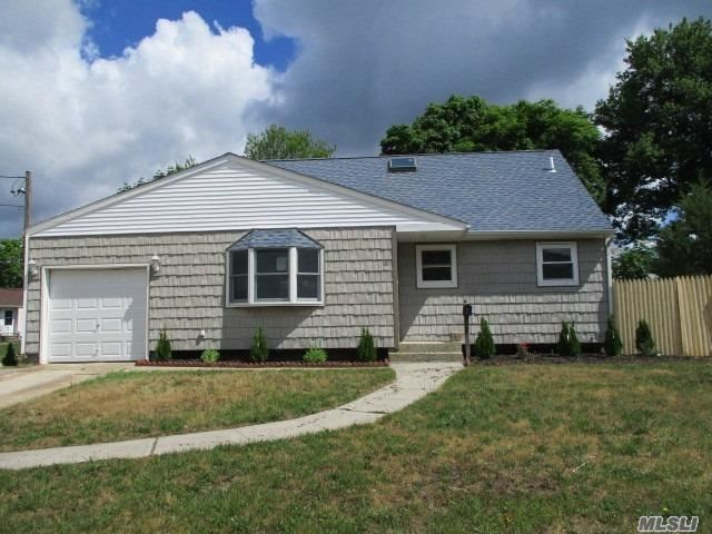 118 S Circle Drive, Patchogue, NY 11772 - MLS#: 3230316