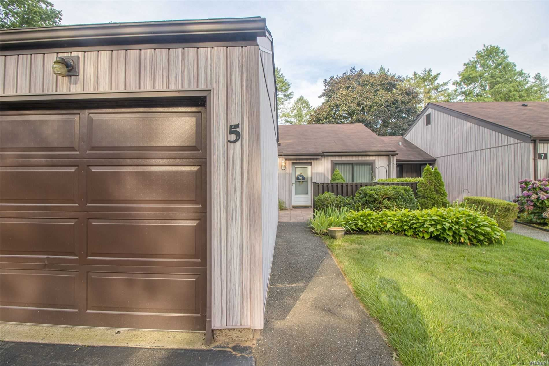 5 Strathmore Gate #5, Stony Brook, NY 11790 - MLS#: 3241316