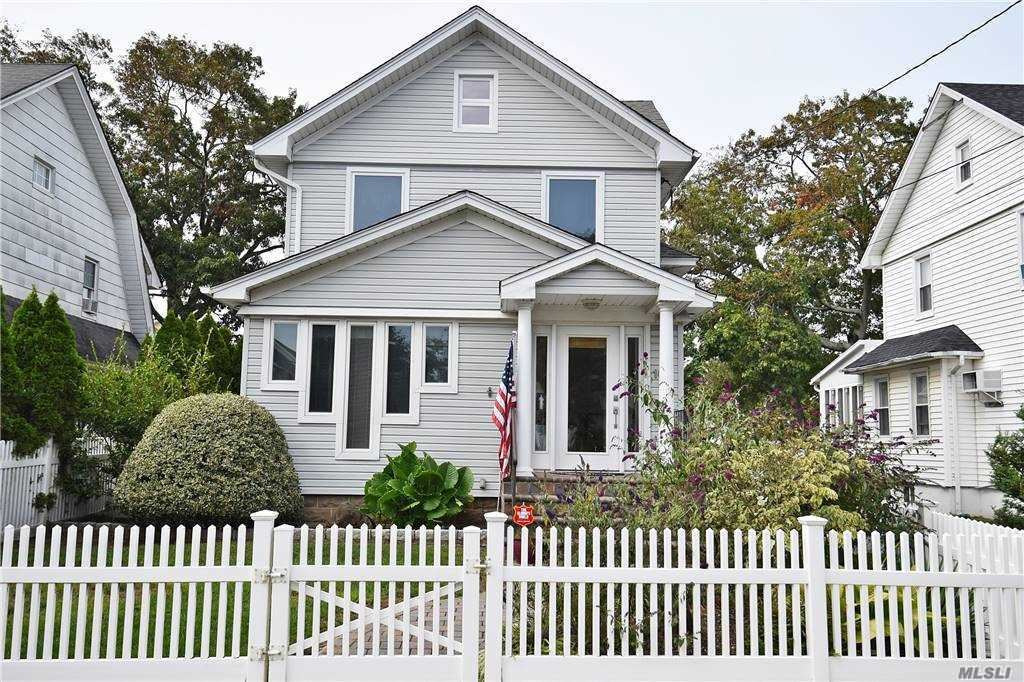 103 Melrose Ave, East Rockaway, NY 11518 - MLS#: 3252316