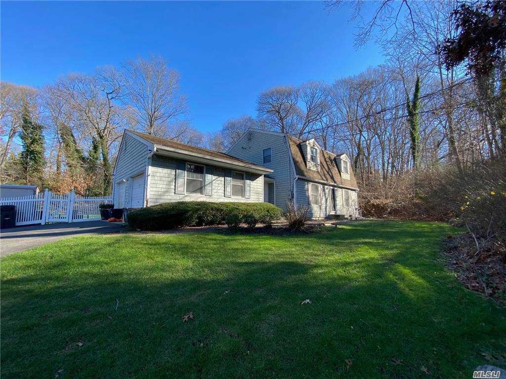 369 Pipe Stave Hollo Road, Miller Place, NY 11764 - MLS#: 3275316