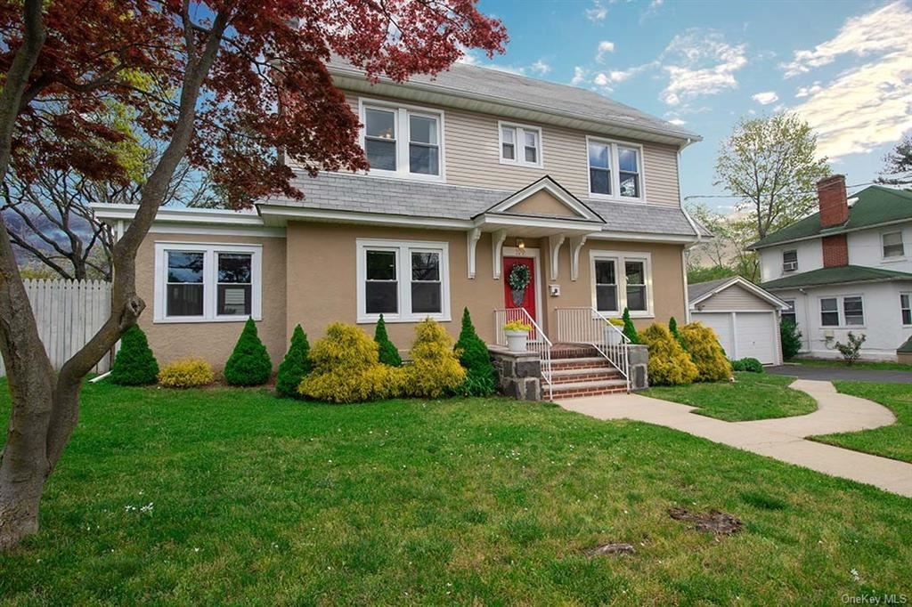 199 Brookside Avenue, Mount Vernon, NY 10553 - #: H6113316